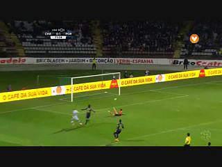 FC Porto, Golo, André André, 72m, 0-2