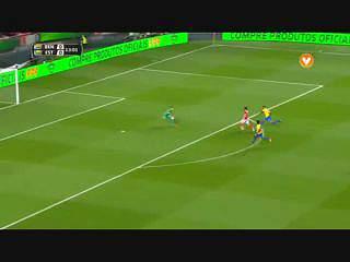Benfica, Jogada, Rafa, 13m