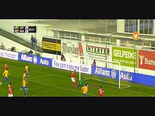 Benfica, Golo, K. Mitroglou, 89m, 1-2