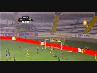 P. Ferreira, Jogada, Welthon, 90m