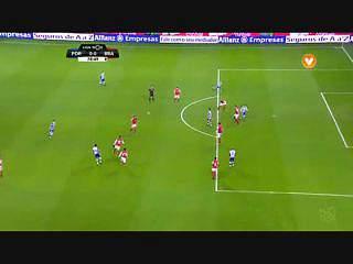 FC Porto, Jogada, Brahimi, 79m