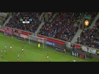 FC Porto, Jogada, André André, 10m
