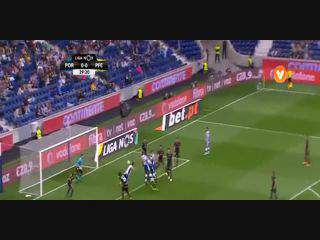 FC Porto, Jogada, Marcano, 30m