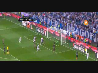 FC Porto, Golo, Soares, 70m, 2-0