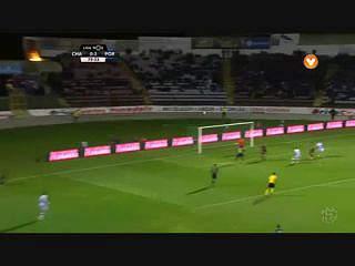 FC Porto, Jogada, Soares, 79m