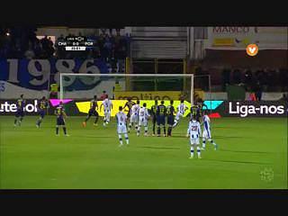 Liga (31ªJ): Resumo Chaves 0-2 FC Porto