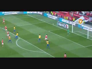 Benfica, Golo, Jonas, 66m, 2-1