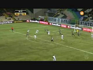 FC Porto, Jogada, Jackson Martínez, 31m