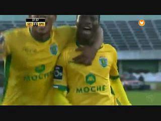 Sporting, Golo, Mané, 38m, 0-1