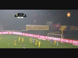 Sporting, Jogada, Paulo Oliveira, 20m