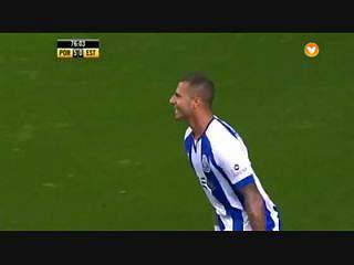 FC Porto, Golo, Quaresma, 76m, 5-0