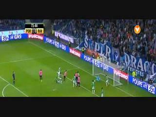 FC Porto, Jogada, Indi, 76m
