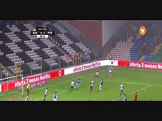 FC Porto, Golo, Aboubakar, 81m, 0-4