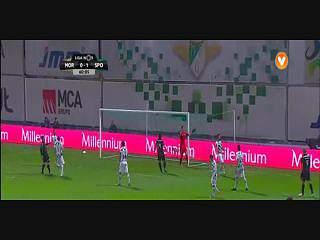 Sporting, Jogada, T. Gutierrez, 60m