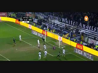 Sporting, Jogada, Gelson, 39m