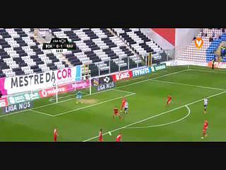 Liga (24ª J): Resumo Boavista 1-2 Rio Ave