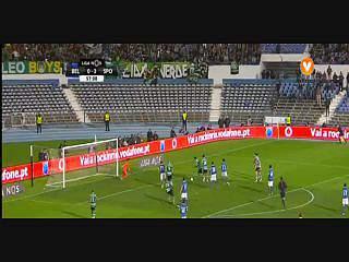 Sporting, Golo, Gutiérrez, 58m, 0-4