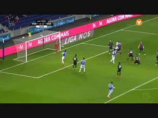 FC Porto,  Jogada, Suk, 74m