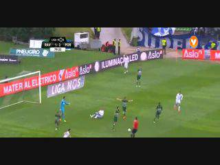 FC Porto, Caso, Brahimi, 79m