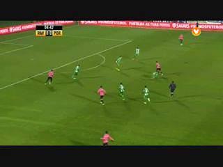 FC Porto, Jogada, Adrian, 5m