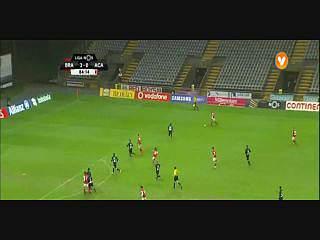 Sp. Braga, Golo, Hassan, 85m, 3-0