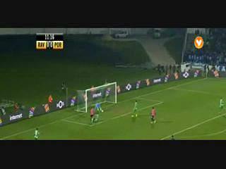 FC Porto, Jogada, Adrian, 11m