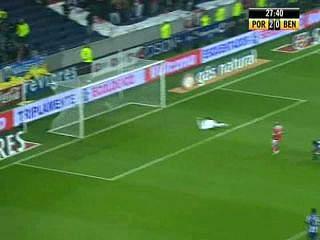 FC Porto, Golo, Falcao, 28m, 3-0