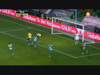 Sporting, Golo, Slimani, 57m, 2-0