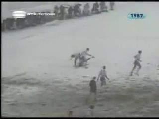 FC Porto 2-1 Peñarol