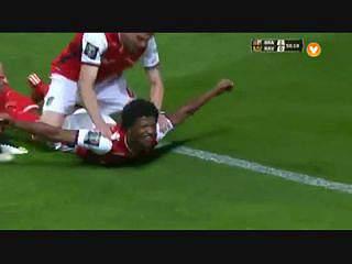 Sp. Braga, Golo, Zé Luís, 50m, 3-0