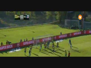Belenenses, Golo, André Sousa, 41m, 0-1