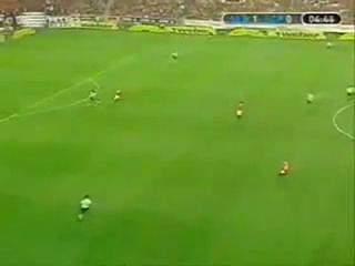 Taça de Portugal: Benfica-Sporting 2005