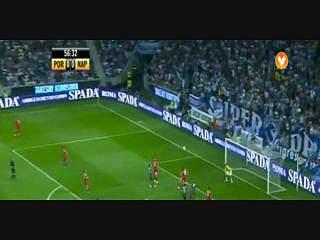 FC Porto, Jogada, Bueno, 57m