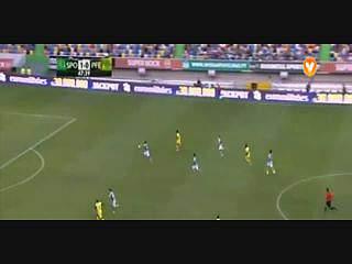 P. Ferreira, Jogada, Roniel, 47m