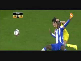 FC Porto, Golo, Quaresma (g.p.), 40m, 2-0
