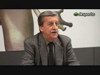 Antevisão: Sporting-Nacional