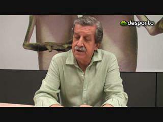 Antevisão: FC Porto-SL Benfica 2011