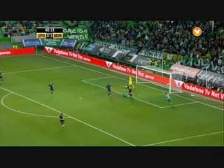 Sporting, Jogada, Slimani, 49m