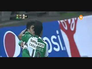 Sporting, Golo, Tobias, 54m, 1-1