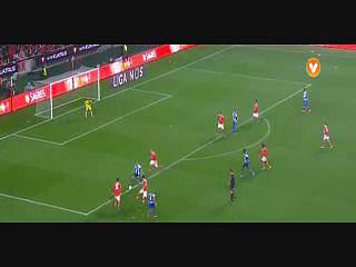 FC Porto, Golo, Aboubakar, 65m