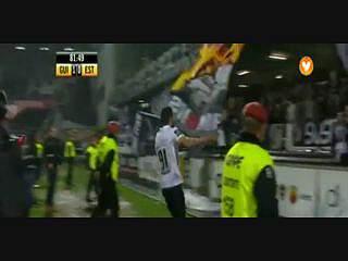 V. Guimarães, Golo, Ricardo Valente, 82m, 2-0