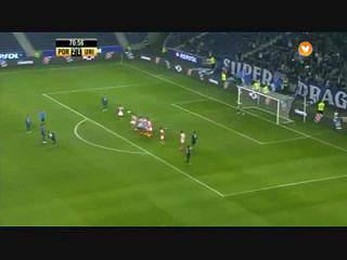 FC Porto, Jogada, Quintero, 71m