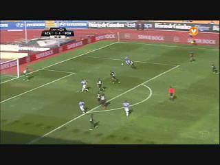 FC Porto, Jogada, Sérgio Oliveira, 52m