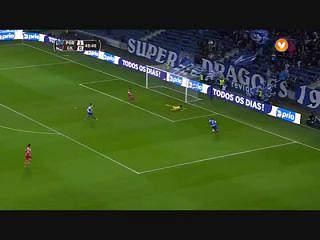 FC Porto, Jogada, Bueno, 49m