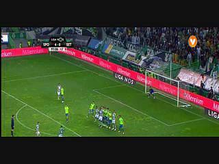 Sporting, Golo, B. Ruiz, 92m, 5-0