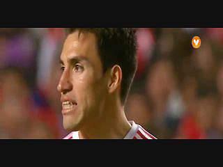 Benfica, Golo, Samaris, 75m, 5-0