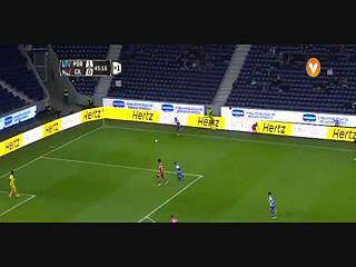 FC Porto, Jogada, Aboubakar, 46m