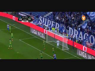 FC Porto, Jogada, Aboubakar, 19m