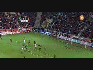 Benfica, Golo, Mitroglou, 48m, 0-1