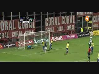 Sporting, Jogada, Slimani, 71m